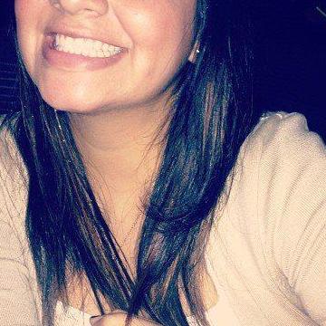 Jessica Adams, 31, Houston, United States