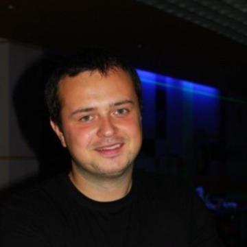 Vitalik, 30, Saint Petersburg, Russia