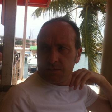 Paolo, 41, Milano, Italy