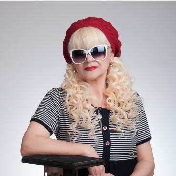 Елена, 56, Nalchik, Russia