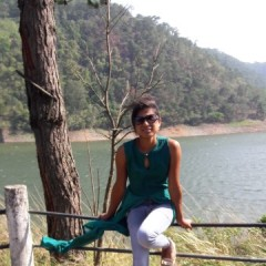 Sangi, 22, Shillong, India