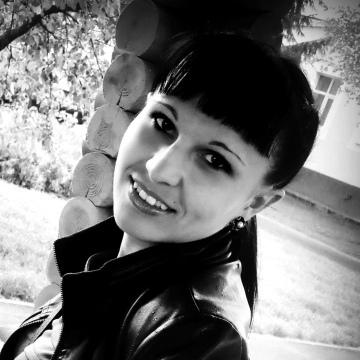 Оксана, 29, Minsk, Belarus