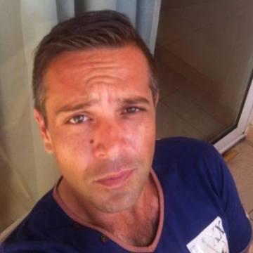 Roberto Rial, 38, Santa Cruz De Tenerife, Spain