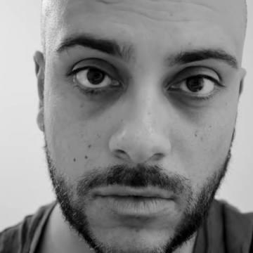 Marco Prochilo, 36, Firenze, Italy