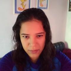 Jane Jalao Khan, 28, Zamboanga, Philippines