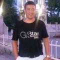kenan, 38, Antalya, Turkey