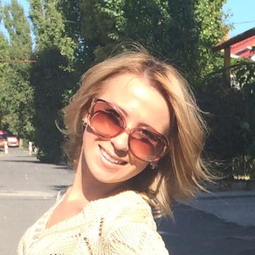 Анастасия, 24, Odessa, Ukraine