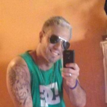 Bruno mella, 33, Buenos Aires, Argentina
