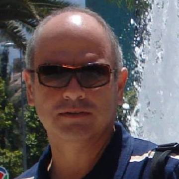 Christian V., 52, Quilpue, Chile