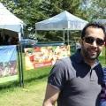 Mohamad Makhlouf, 32, Montreal, Canada