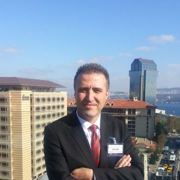 Leo, 47, Istanbul, Turkey