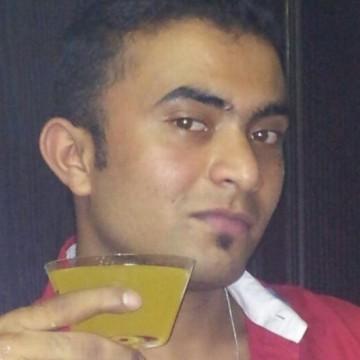 prashant badhe, 25, Dubai, United Arab Emirates