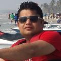 umesh, 32, Chandigarh, India