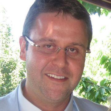 AYDIN KOCATÜRK, 39, Ankara, Turkey