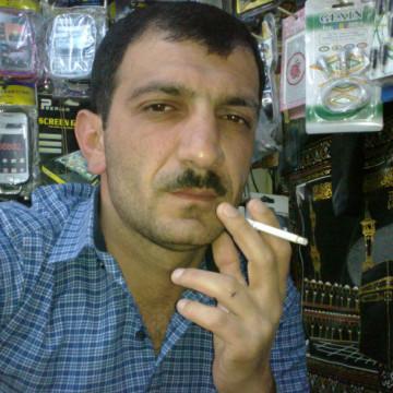zaur, 35, Baku, Azerbaijan