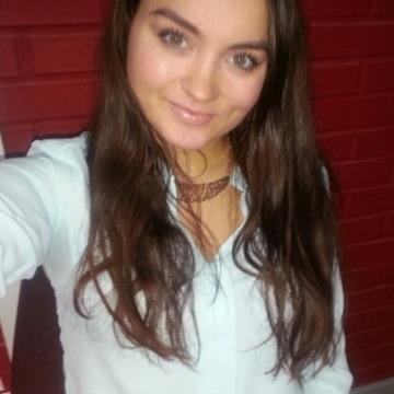 Anastasiya, 26, Perm, Russia