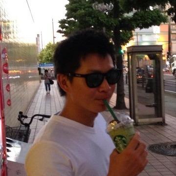 Seishiro Yamazaki, 25, Vancouver, Canada