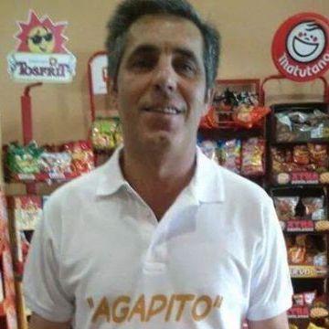 Francisco Javier Jimenez Jimenez, 50, Algeciras, Spain