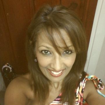 Flora, 53, San Fernando, Trinidad and Tobago