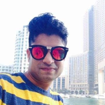 sakib, 30, Dubai, United Arab Emirates
