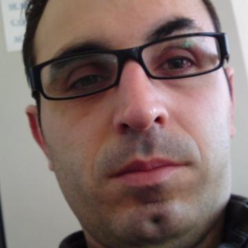 Vicente Jose Pedreno Lopez, 37, Torre-pacheco, Spain