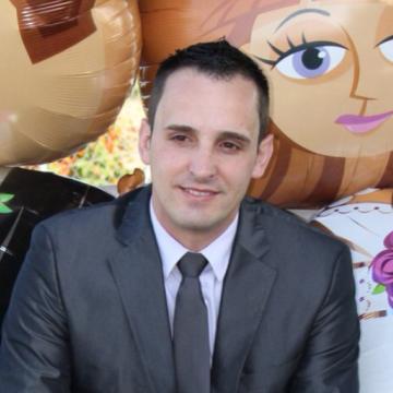 Angel Alonso Alvarez, 36, Torrevieja, Spain
