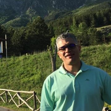 Dario , 41, L'aquila, Italy