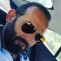 Hayri General, 34, Istanbul, Turkey