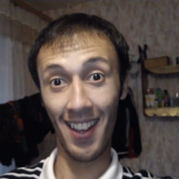 федотка, 29, Moscow, Russia