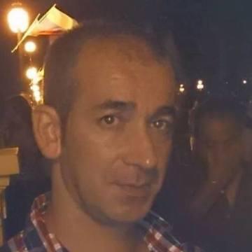 Banescu Valentin, 40, Reggio Calabria, Italy
