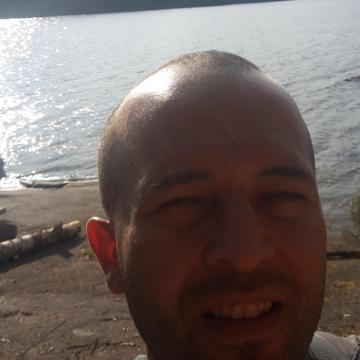 Engin Helvaci, 37, Lappeenranta, Finland