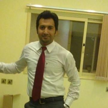 Sheraz Malik, 31, Bisha, Saudi Arabia