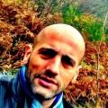 Burak, 41, Istanbul, Turkey
