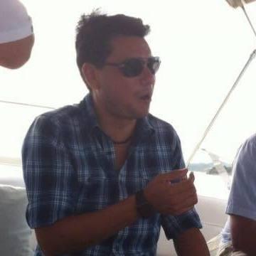 Manuel Camba, 41, Puerto Vallarta, Mexico