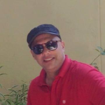 Luis Gonzalez, 47, Santo Domingo, Dominican Republic