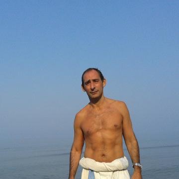 Fulvio Buonanno, 48, Modena, Italy
