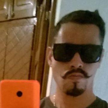 Daniel, 28, Cabo San Lucas, Mexico