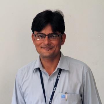 sanjiv shrivastva, 31, Bhopal, India