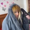 Milana Bakinka, 25, Baku, Azerbaijan