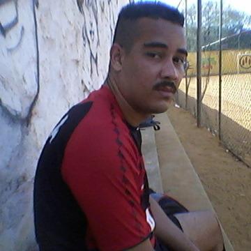 carlos zeferino, 29, Salvador, Brazil