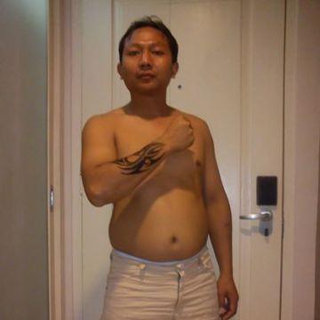 Agung Jelata, 71, Tempe, United States