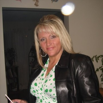 vanessa, 43, Cairo, Egypt