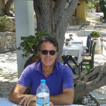 Enzo , 50, Napoli, Italy