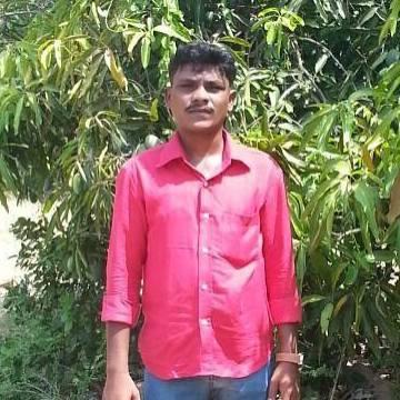 Darbardarbar, 27, Hyderabad, India