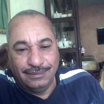 hassain, 54, Bagdad, Iraq