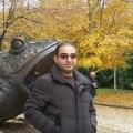 Adam, 33, Rome, Italy