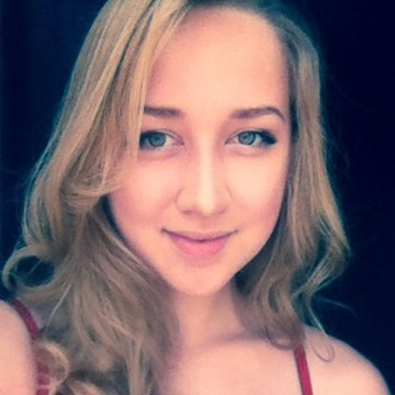 Natalia Zhdanova, 20, Nizhnii Novgorod, Russia
