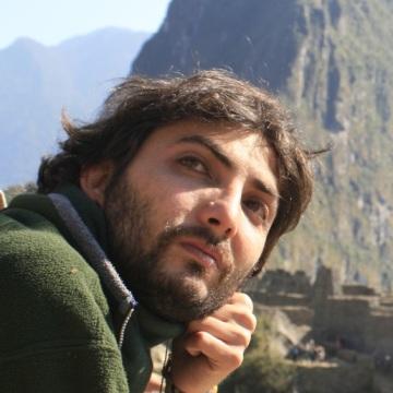 Carlos Ruiz Torres, 30, Sevilla, Spain