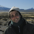 Carlos Ruiz Torres, 31, Sevilla, Spain