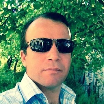 Osman , 33, Istanbul, Turkey